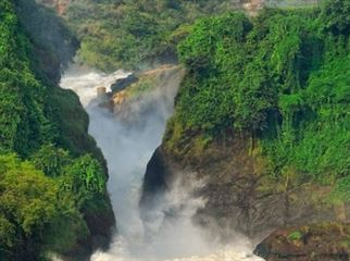 3 Days Murchison Falls Adventure Safari